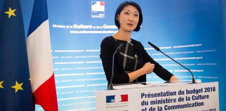 Le budget du ministère de la Culture en hausse de 2,7 % en 2016 - Arts et scènes - Télérama.fr | Veille économie et politiques culturelles, Spectacle | Scoop.it
