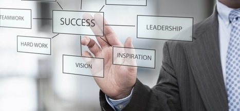 Top 10 Skills Every Great Leader Needs to Succeed | SkyeTeam: Leadership-Matters | Scoop.it