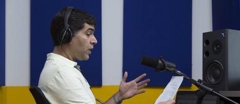 Com novos aplicativos, audiolivro tenta se reinventar no Brasil | Litteris | Scoop.it