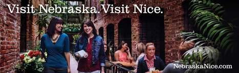 Nebraska has a new tourism brand and it's, well, nice - Omaha World-Herald | Strengthening Brand America | Scoop.it