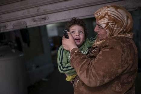 Kuwait doa US$ 100 milhões a agência de refugiados da ONU para ação na Síria | Guerra na Síria | Scoop.it