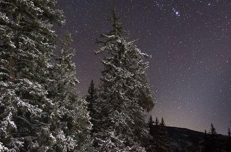 Winter Solstice: The Sun Pauses on Saturday   Spiritualism   Scoop.it