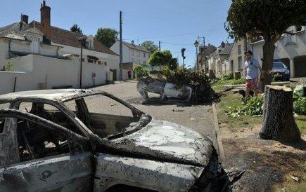 Violences urbaines: le débat sécuritaire relancé | Ville et violences | Scoop.it