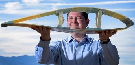 Des éoliennes géantes bientôt au large des côtes | Vous avez dit Innovation ? | Scoop.it