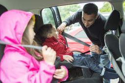 National Child Passenger Safety Week - Kane & Silverman   Accidents, Recalls and Awareness   Scoop.it