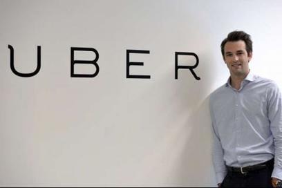 Les chauffeurs Uber lancent une application française concurrente - Stratégies   Philippe Malbrunot Conseil   Scoop.it