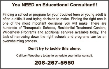 Educational Consultants help for parents of troubled teens. | Teacher Learning Networks | Scoop.it
