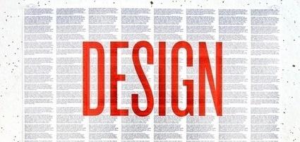 Du design au cœur de Libé, pas dans son dos ! | Figures contemporaine du designer | Scoop.it