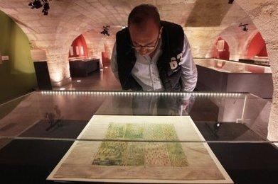 Les cartes et les plans racontent mille ans de vignoble bordelais | Agriculture en Gironde | Scoop.it