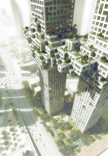 Talkitect: architecture, art, and design | Technoscience and the Future | Scoop.it