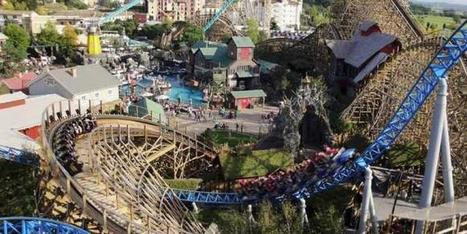 Europa-Park, 40 ans de success-story allemande d'un parc d'attractions adoré par les Français | Allemagne tourisme et culture | Scoop.it