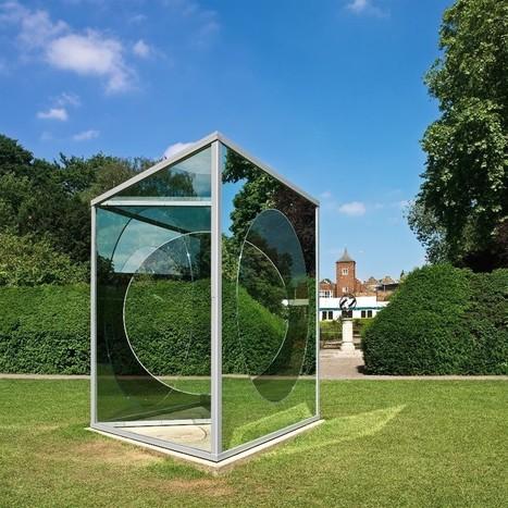 Dan Graham | Art Installations, Sculpture, Contemporary Art | Scoop.it