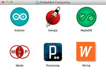 embedXcode   inalia   Scoop.it