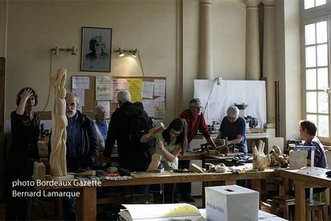 La Société Arts Talence Aquitaine (SATA) | Bordeaux Gazette | Scoop.it