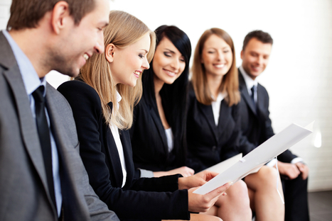 4 A's For Acing The Group Interview | CAREEREALISM | The Job Hunter & Human Resource | Scoop.it