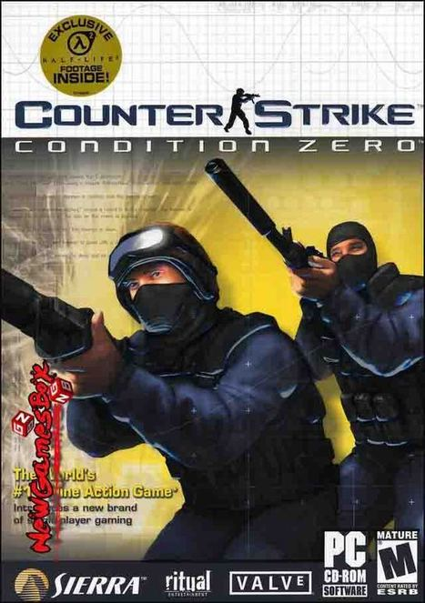 Counter-Strike: Condition Zero PC Game Free Download Full Version | Full Version PC Games Free Download | Scoop.it