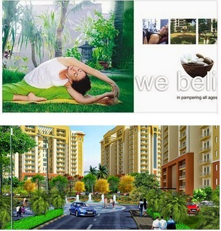 Increase your status with a property at Jaypee Sports Cit | Speedway Avenue | Scoop.it