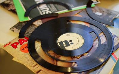 Creación de samples musicales con discos de vinilo | ELCLUBDELVINILO | Scoop.it