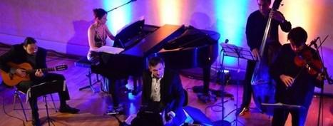 Quinteto Beltango live in München! | Tango Muenchen | Scoop.it