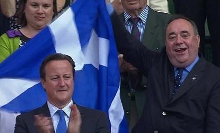 News in Scotland - Wednesday | Scottish independence referendum | Scoop.it