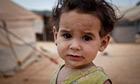 Syria's refugee children - in pictures | Occupied Palestine | Scoop.it