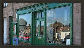 Gun repairs, new, used and bespoke shotgun sales from Castle Gunmakers, Norham, Northumberland | jack martine | Scoop.it