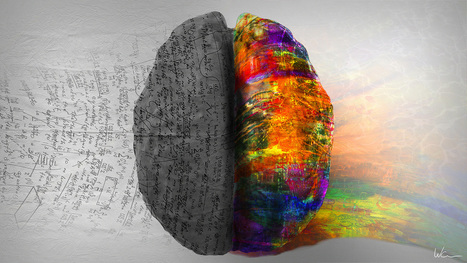 ¿Por qué nuestro cerebro no funciona igual frente al móvil que con un ordenador? | Educacion, ecologia y TIC | Scoop.it