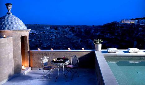 Top 5 Italian romantic getaways for next weekend | Italy Traveller | Scoop.it