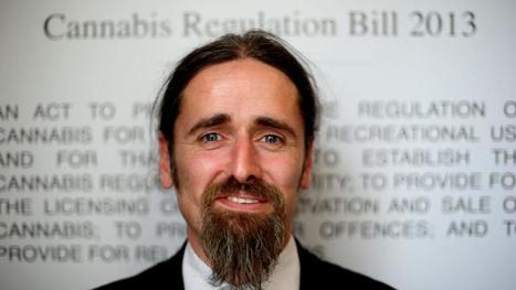 Ireland 'ready for legalisation of cannabis'   Drugs, Society, Human Rights & Justice   Scoop.it