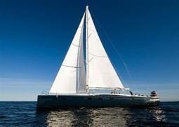 Monohull vs Catamaran | Christine Smith | Scoop.it