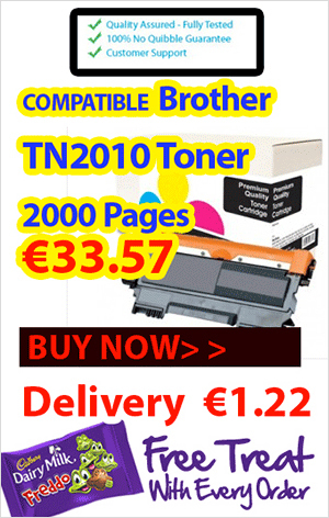 How to Increase the Printing Efficiency of your Compatible Brother Toner | Find the Best Value Ink and Toner Cartridges with Multipack Deals in Ireland | Scoop.it