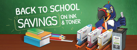Avail 4 inkjets coupon codes and buy the cartridges in fewer prices | Latest news of 4inkjets technology | Scoop.it
