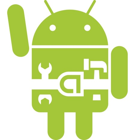 How to troubleshoot your Android Smartphone - BackUp & Reset Techniques | Tweaks | Scoop.it