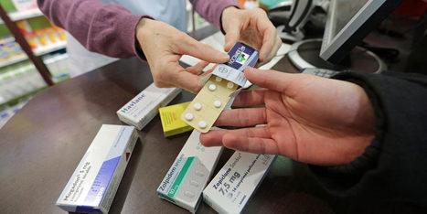 151 médicaments suffiraient-ils à soigner les Français ? | Actualités monde de la santé | Scoop.it