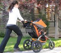 What are the elements of a good baby stroller? | Learn the Advantages of a BOB Revolution Stroller | Scoop.it