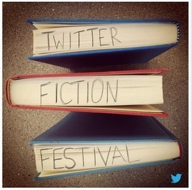 There's Still Time To Submit Your Idea To Twitter's Fiction Festival Panel - AllTwitter | Digital-News on Scoop.it today | Scoop.it
