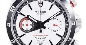 Introduce Tudor Grantour Fly-back 20550N replica watch | Tag heuer watches Replica,fake watches uk | Scoop.it