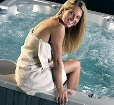 Health Benefits of Hot Tub Spa to a Healthier Person | Healthy Tips | Scoop.it