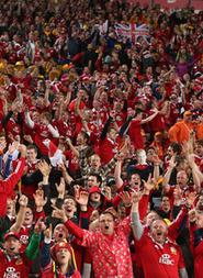 La tournée des Lions Britanniques & Irlandais aurait rapporté 150 Millions d'AU$ à l'Australie | News British & Irish Lions Tour 2013 to Australia | Scoop.it