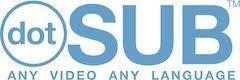 dotSUB = video + subtitles | Videos | Scoop.it