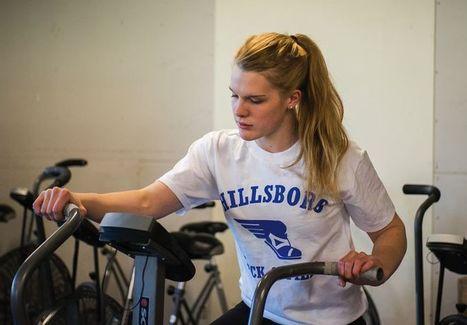 Crossing over to CrossFit - Hillsboro Tribune   Fitness & Wellness   Scoop.it