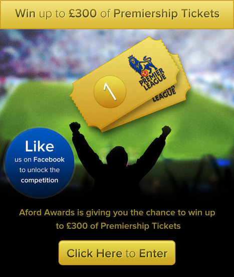 Football Competition | Chelsea Football Club | Scoop.it