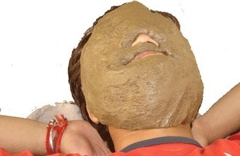 Use of Mud as Herbal Medicine for Skin | Skin Care Tips | Scoop.it