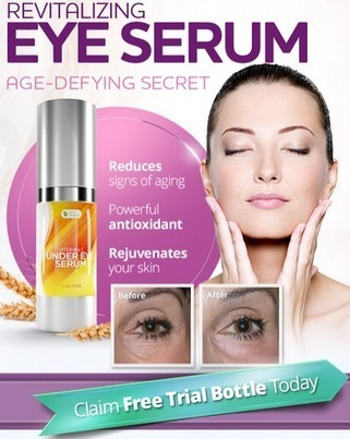 Vitamin C Under Eye Serum Review With Video - Does Vitamin C Under Eye Serum Really Work? | computer | Scoop.it