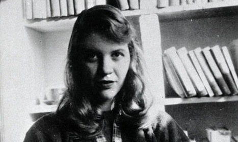 A Great Many Plathitudes: The Doom Myth Of Sylvia Plath - The Quietus | Sylvia Plath | Scoop.it
