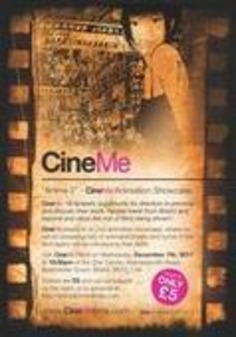 """Anime 2"" - CineMe Animation Showcase. | Machinimania | Scoop.it"