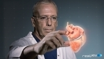 3D medical holograph shows early wins - Healthcare IT News | HCITExpert News | Scoop.it