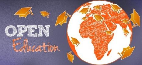About Open Education | Open Education Week | Open Educational Resouces | Scoop.it