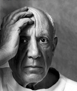 Pablo Picasso - Picasso's paintings,biography,quotes,sculptures | Modernities | Scoop.it