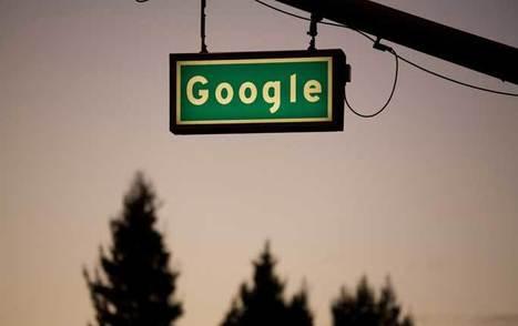 Webbsidor avslöjar ditt besök för Google | Folkbildning på nätet | Scoop.it